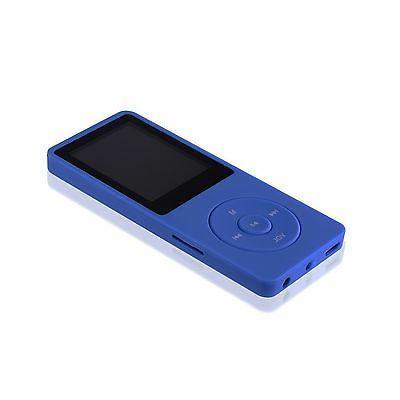 AGPtEK A02 8GB 70 Playback