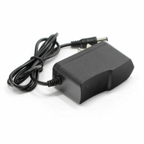 AC/DC USB TurnTable Record Player Power PSU