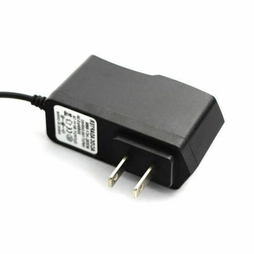 AC/DC for Crosley USB TurnTable Turn Record Power Cord PSU