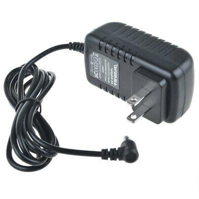 9.5V Adapter Wall Charger for DVD player PSU