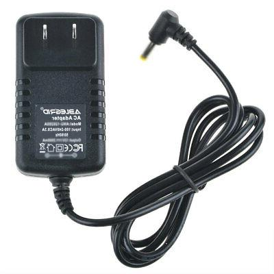 ac dc charger power adapter cord plug