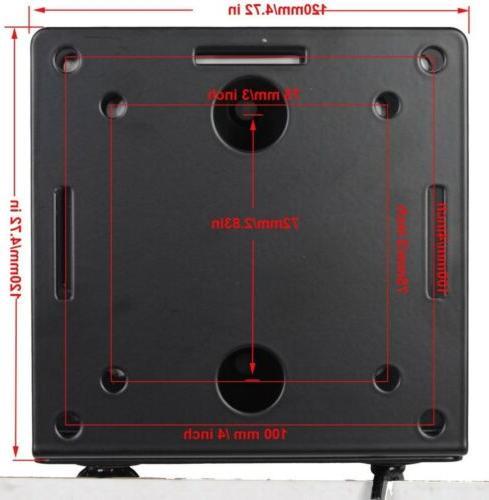 Adjustable Bracket Digital 1WM