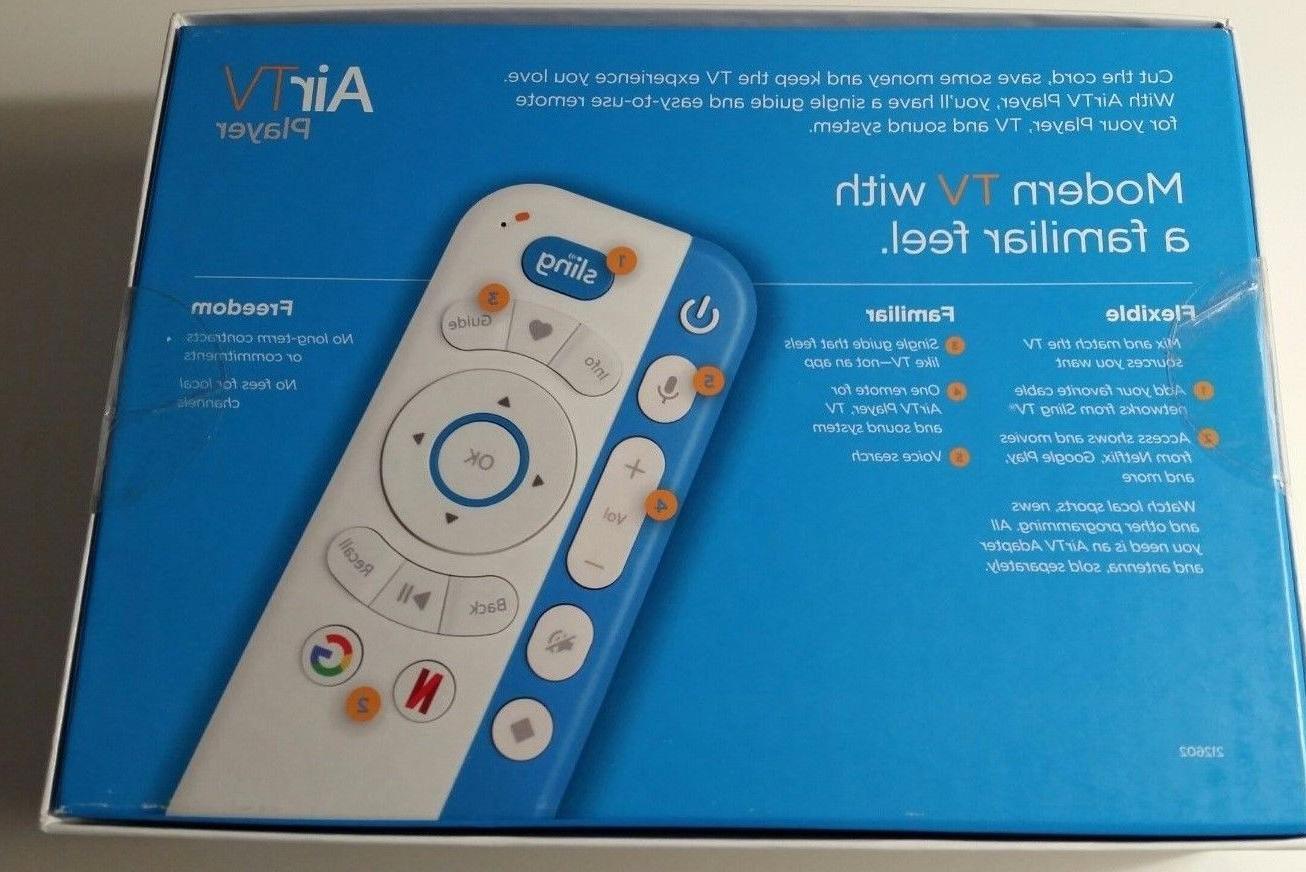 AirTV HD Media $25 Sling TV Adapter