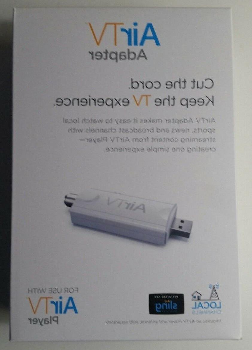 AirTV Player HD $25 Adapter