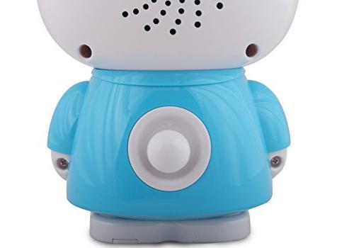 Alilo Honey 4GB Player, Blue