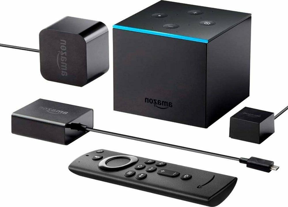 Amazon Fire TV 16GB Media NEW LATEST Model
