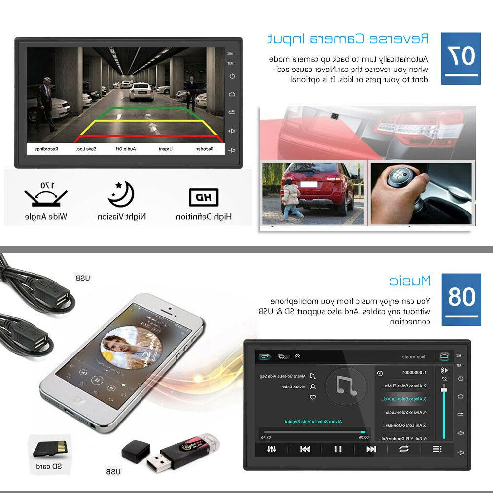 Android Quad Core Car Player WiFi