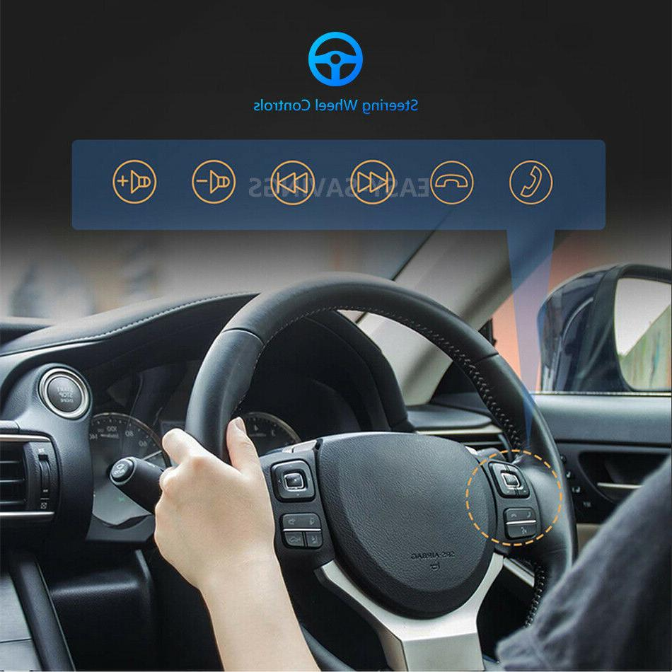 Android 9.1 Double 2 DIN Stereo GPS