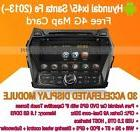 Android Multimedia Player for Hyundai Santa Fe IX45 2013-201