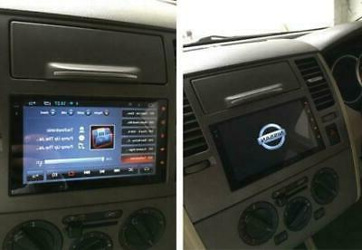 """Android OS GPS Bluetooth Player Double Din 7"""""""