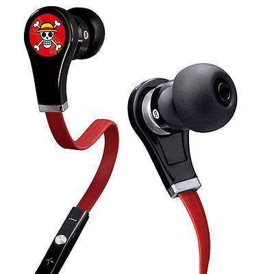 Anime Piece Headphone Mic Headset
