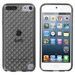 APPLE iPod touch 5th generation Smoke Diamond Candy Skin Cov