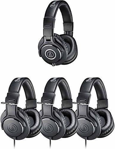ath headphones studio