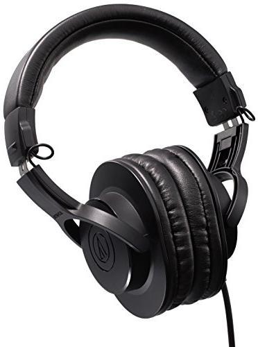 ath m20x headphones