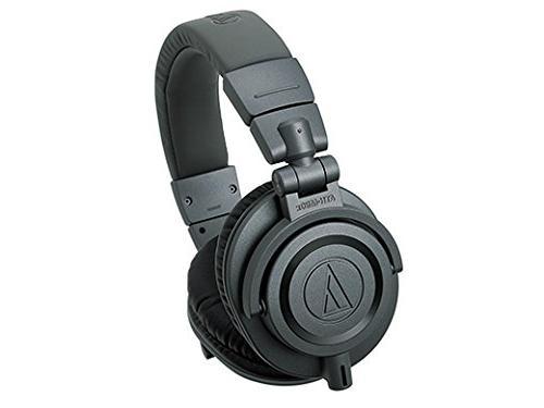 ath m50xmg studio monitor headphones
