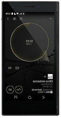 ONKYO digital audio player GRANBEAT / SIM high reso 128GB DP
