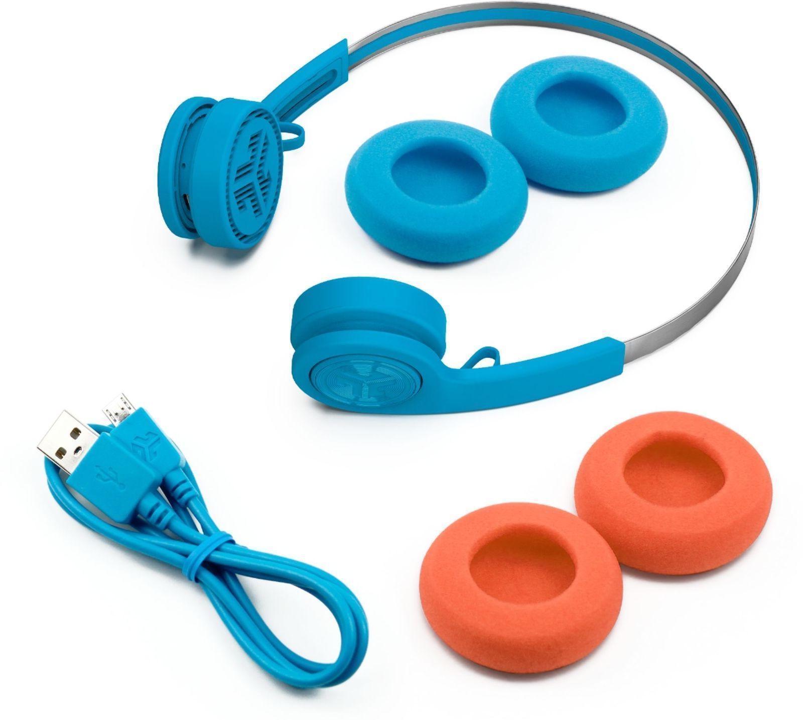 7d1dbaa14a4 Editorial Pick JLab Audio Rewind Wireless Retro Bluetooth Headphones