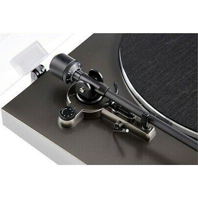 Audio-Technica AT-LP2X Gray