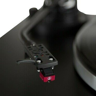 Audio-Technica AT-LP5 Player Black
