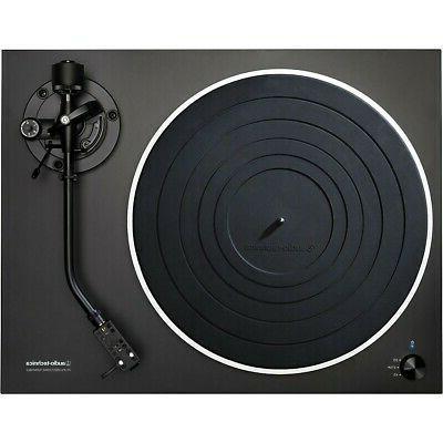 Audio-Technica Player Black