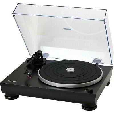 audio technica at lp5 direct drive record