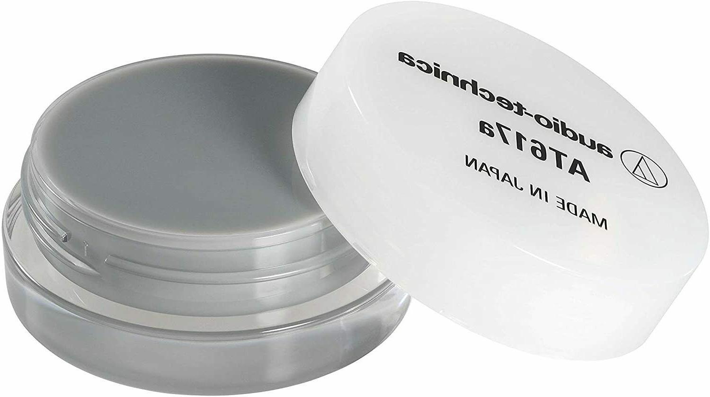 audio technica at617a polyurethane gel stylus cleaner