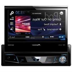 Pioneer AVH-X6800DVD Car DVD Player - 7 Touchscreen LED-LCD
