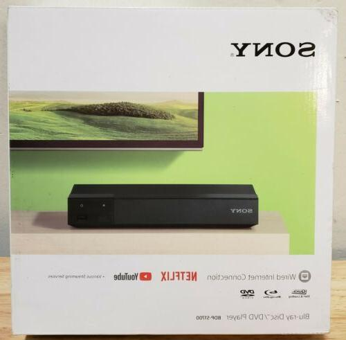 bdp s1700 streaming blu ray disc player