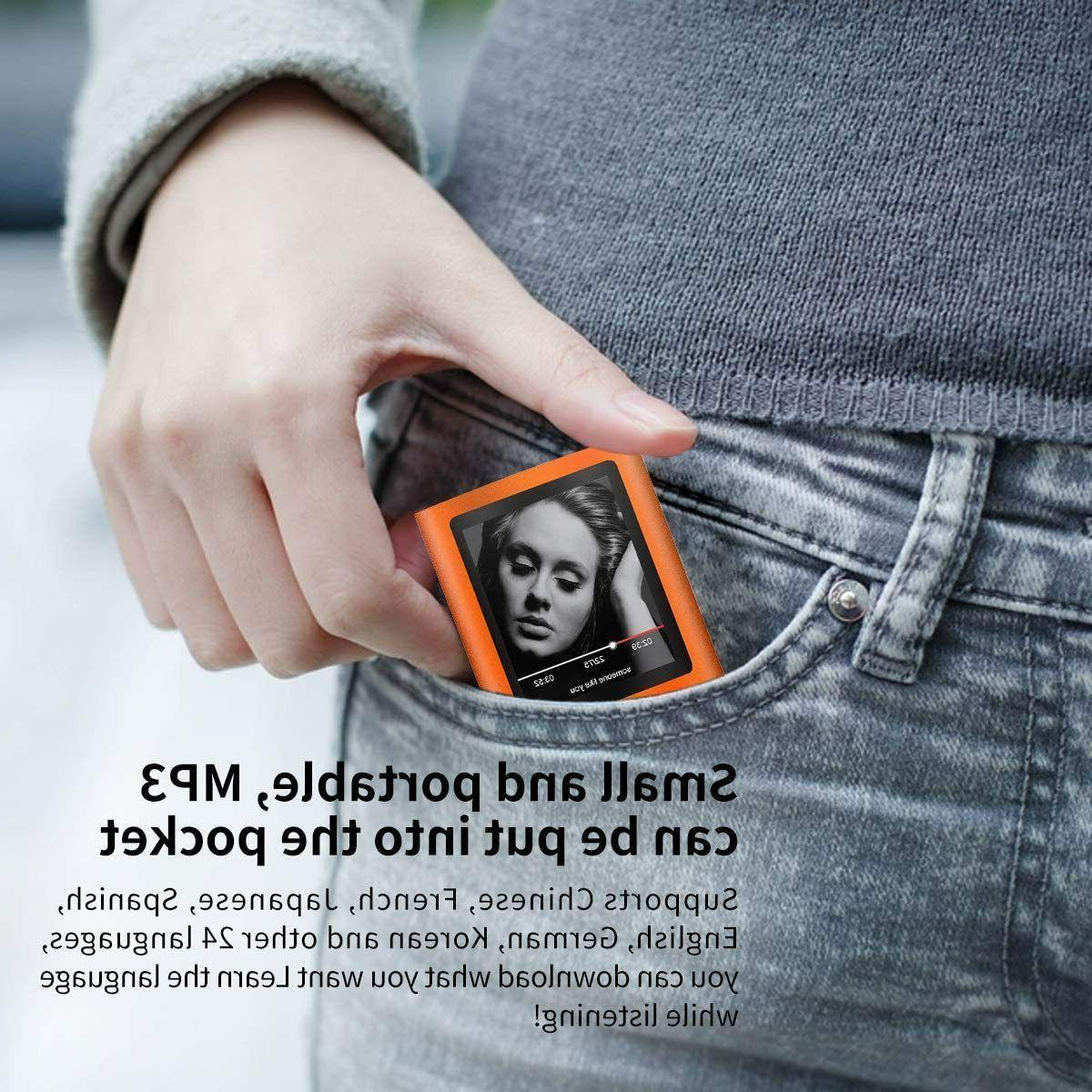 MYMAHDI / 32GB Memory Card, Screen Or