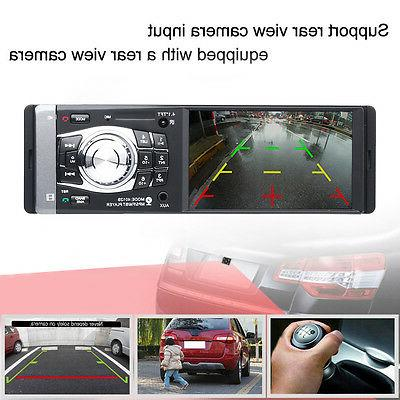 Bluetooth Car inch HD FM W/Remote 1
