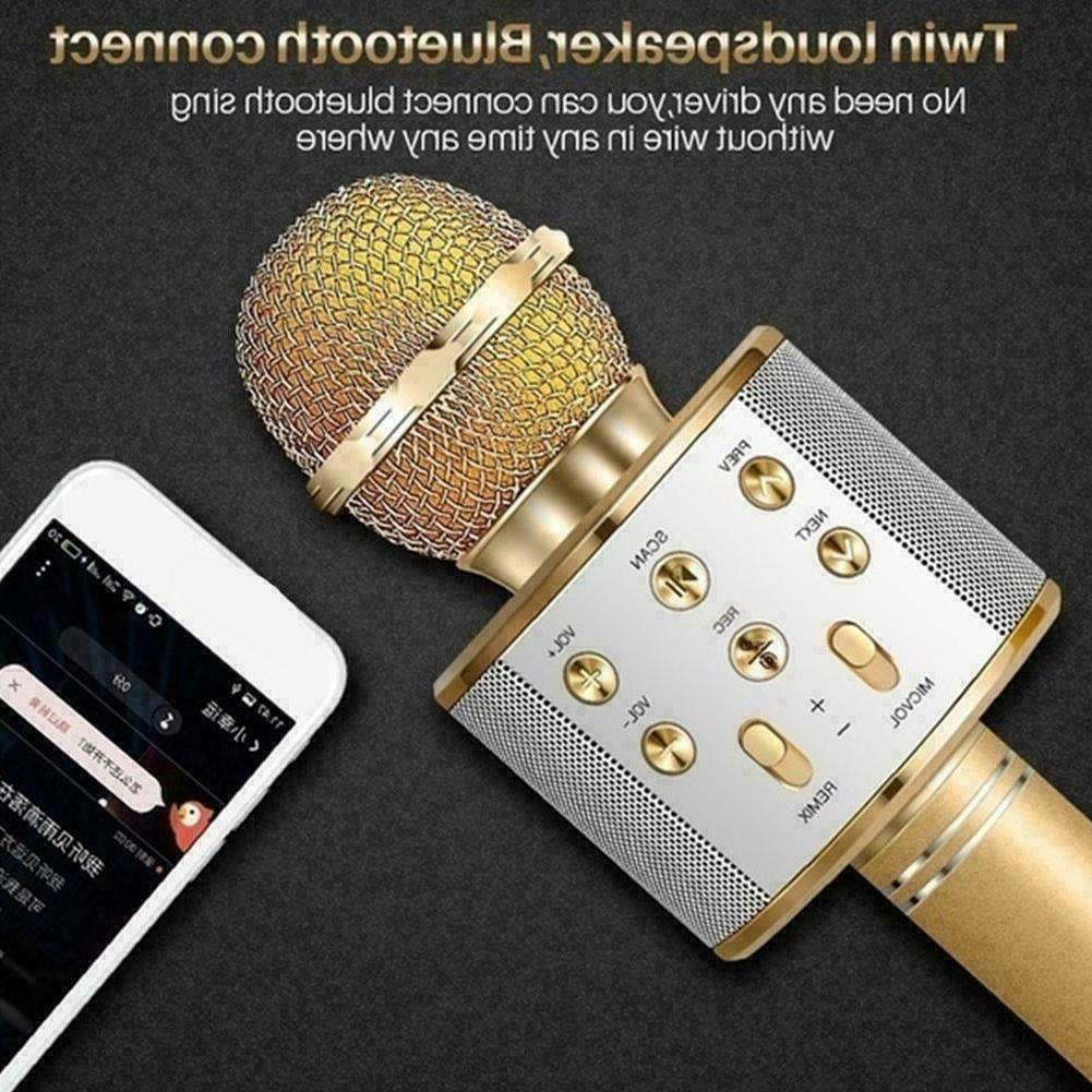 Handheld Singing M4H0