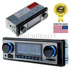 Bluetooth MP3 Player USB AUX Pandora Car Stereo USB FM Radio