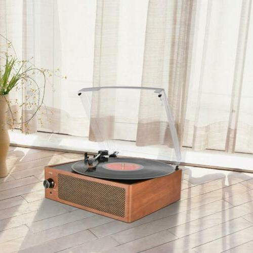 Bluetooth Vintage Speakers