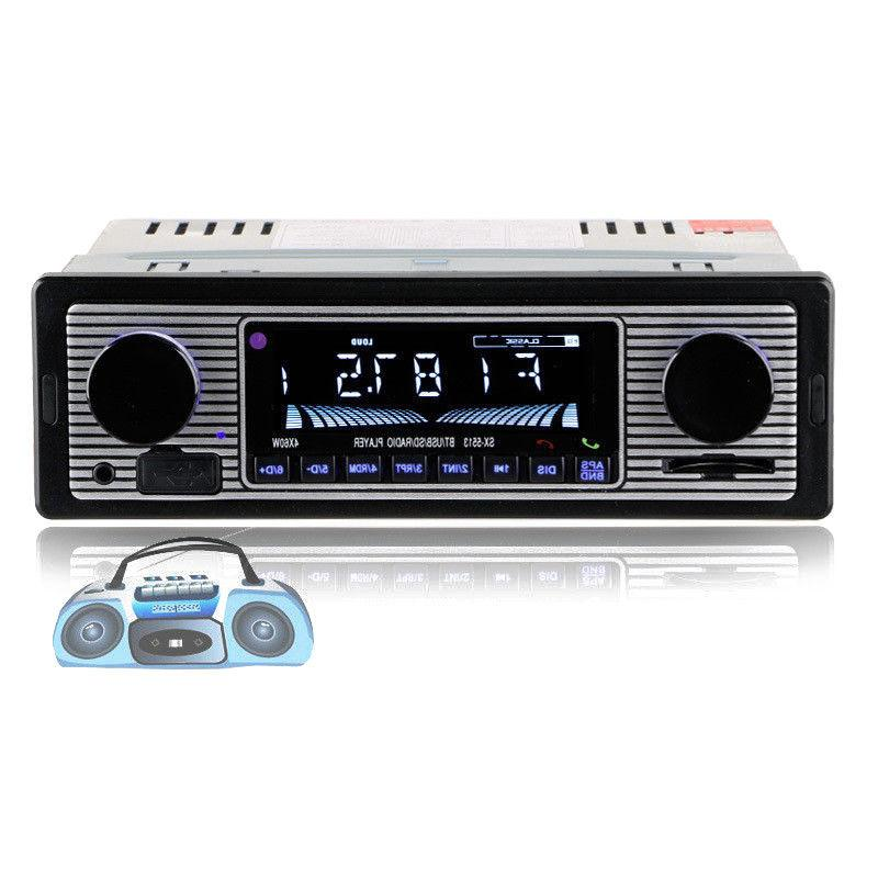 Bluetooth Car AUX Receiver