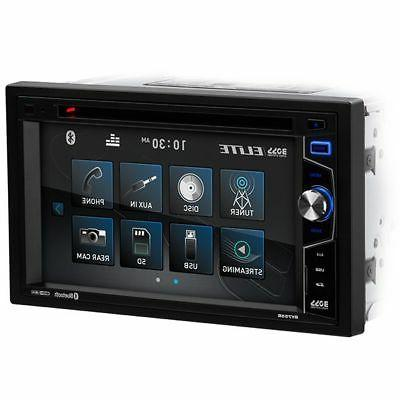 Boss Inch Receiver Bluetooth Included Pl
