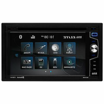Boss Elite BV755BLC Inch Bluetooth and Included Pl