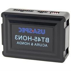 USA SPEC BT45-HON3 Honda Acura Bluetooth OEM Integration Aux
