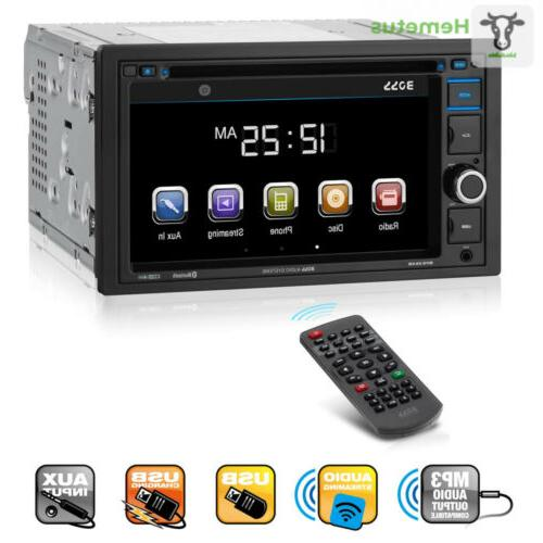 bv9364b car stereo dvd player double din