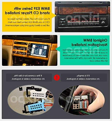 in Stereo Inch Din Bluetooth Sub Control Car Stereo GPS and