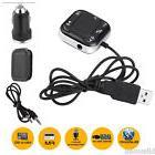 Car Kit Wireless Bluetooth FM Transmitter Car Kit Radio MP3