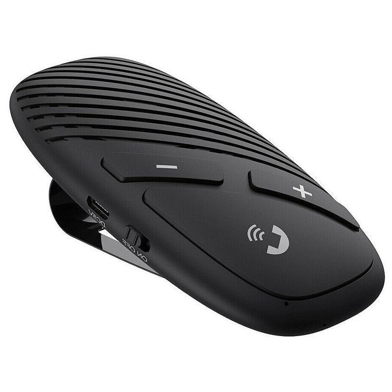 Car Handsfree Car Stereo Music Sound Enhanced Bass/Built-In for P30