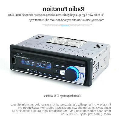 Aux Receiver SD USB Player