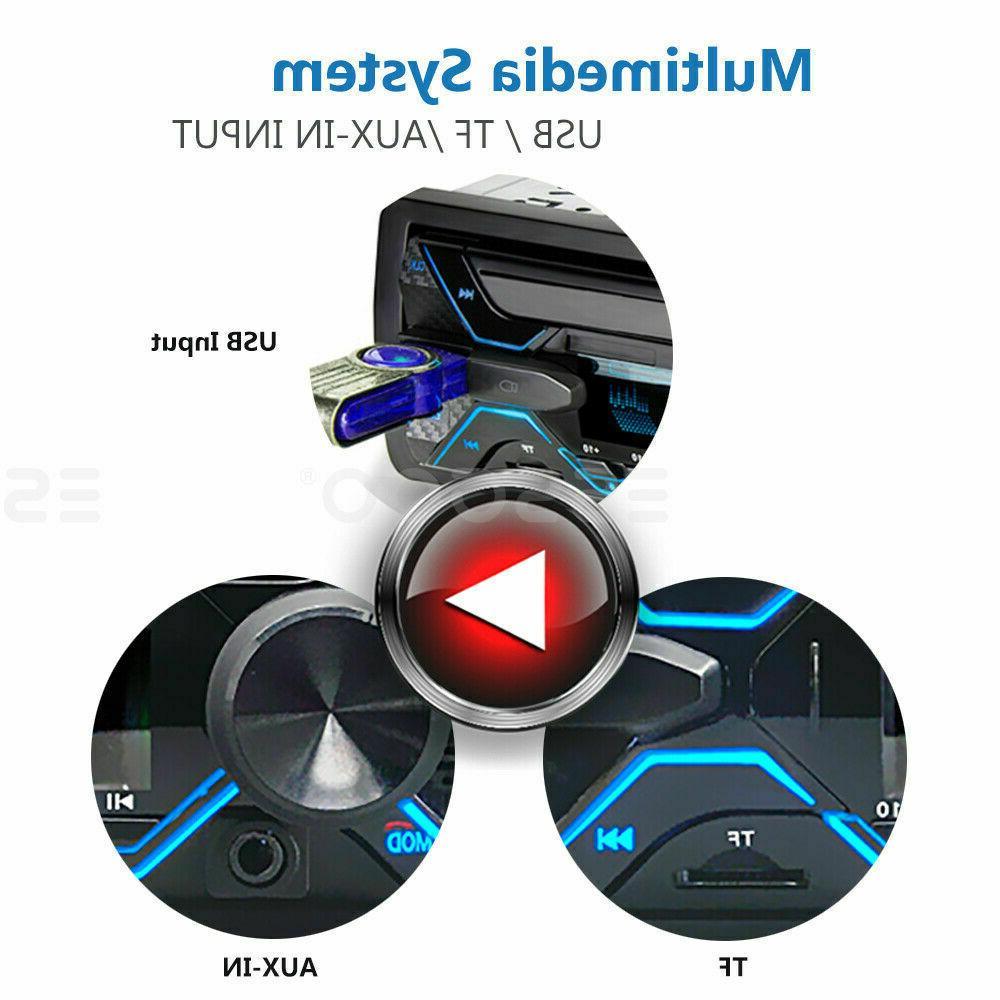 Car Bluetooth USB FM In-dash V4Z0