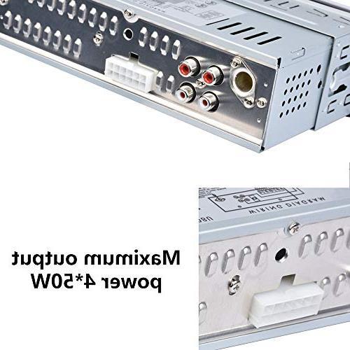 Card U Disk 12V, Universal Player, AOYS