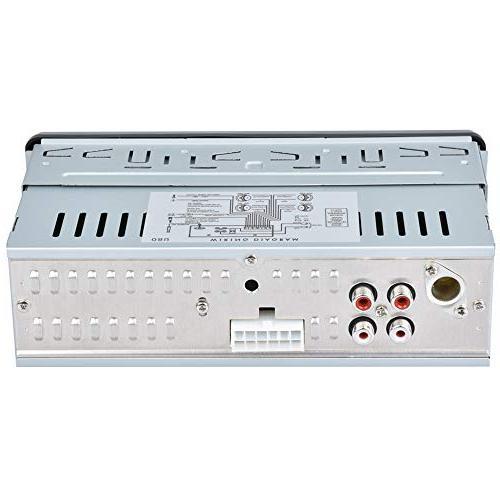 radio Card U Disk Expansion Player,