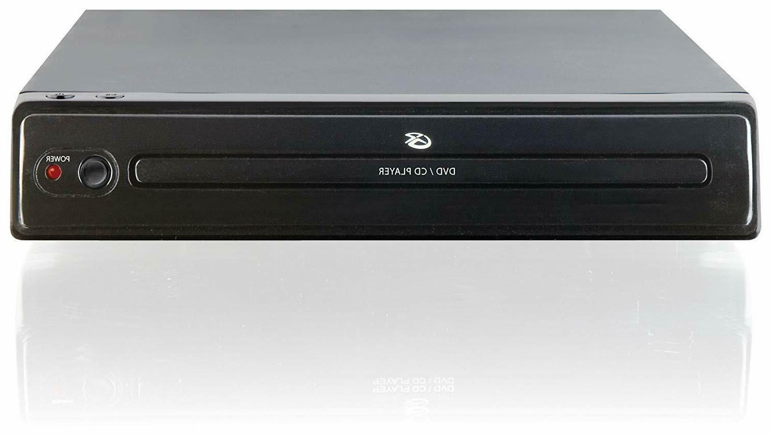 d202b compact progressive scan 2channel dvd player