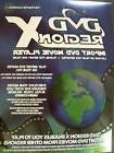 Datel Code Junkies Region X PS2 DVD PAL NTSC Movie Player Mu
