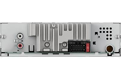 Pioneer DEH-S1100UB 1-DIN Stereo with Aux USB