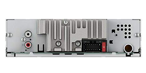 Pioneer Single USB/Auxiliary Input ARC Car Receiver plate/FREE ALPHASONIK EARBUDS