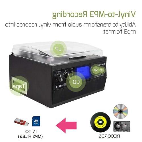 Digitnow! Bluetooth Player to MP3 Converter